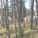 Crooked Horn Camp