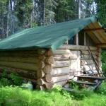 Moose-camp