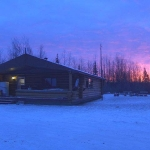 Pretty-sunrise