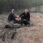 2011 Spring Hunt