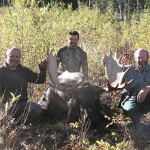2010 Excellent Hunters = Happy Guide