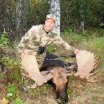 2010 Day #1 Moose