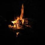Early-morning-campfire